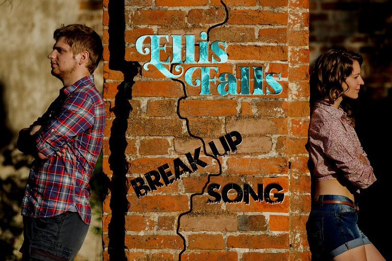 Breakup Song Single Cover